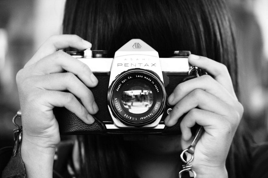 Tjen penge på at tage billeder