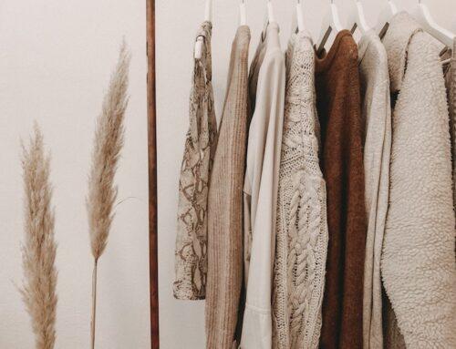 Guide: Køb modetøj på nettet med store besparelser – sådan gør du!