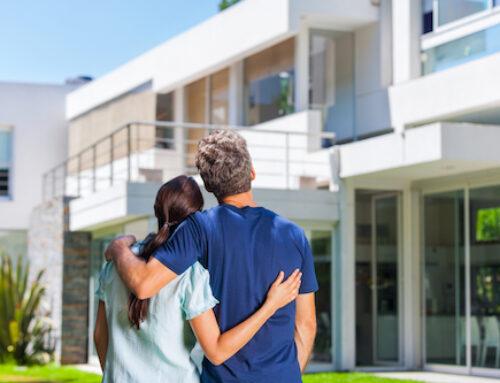 Sådan sparer du penge på dit boligkøb i udlandet