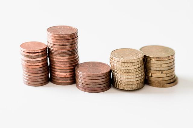 Mønter (1)